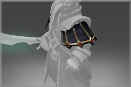 Cosmetic icon Grand Mantle of the Witch Hunter Templar.png