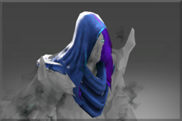 Cosmetic icon Hood of the Demonic Vessel.png