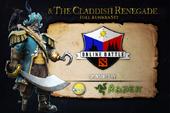 PinoyDota Online Battle Season 2