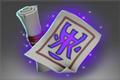 Recipe: Master Artificer's Hammer