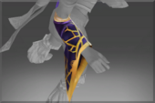 Sleeves of the Icebound Floret