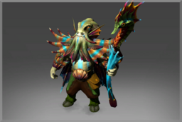 Cosmetic icon The Dread Prophet.png