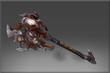 Axe of the Wrathful Annihilator