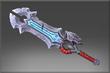 Espada da Guarda Cinzelada