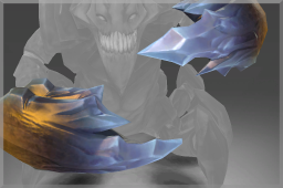 Cosmetic icon Claws of the Frostbite Dunes.png