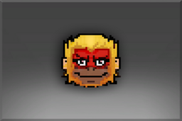 Cosmetic icon Great Sage's Reckoning Emoticon.png