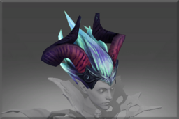 Cosmetic icon Outland Witch's Horns.png