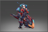 Rider of the Storm Set