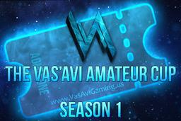 Cosmetic icon The Vas'Avi Amateur Cup Season 1.png