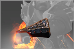 Cosmetic icon Cinder Sensei Bracer.png