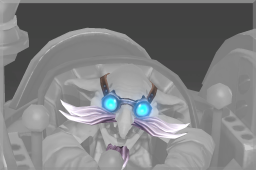 Cosmetic icon Clearcut Cavalier Head.png