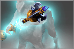Cosmetic icon Force of Kylin Weapon.png