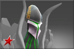 Cosmetic icon Hood of Resonant Vibrance.png