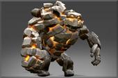 Large Igneous Stone
