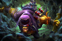 Загрузочный экран: Darkbrew Enforcer