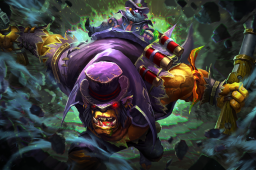 Cosmetic icon Loading Screen of the Darkbrew Enforcer.png