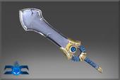 Sword of the Warrior's Retribution