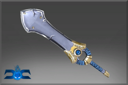 Cosmetic icon Sword of the Warrior's Retribution.png