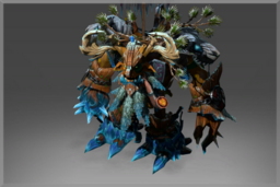 Cosmetic icon The Boreal Sentinel.png
