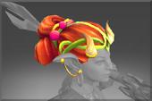 Araceae's Tribute Hair