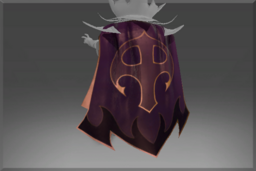 Cosmetic icon Cape of the Dark Magic.png