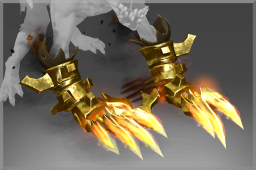 Cosmetic icon Golden Dread Requisition.png