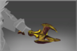 Golden Nether Lord's Scepter