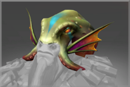 Cosmetic icon Squid of the Dread Prophet.png