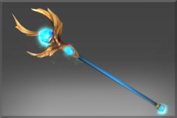 Cosmetic icon Staff of Divine Ascension.png