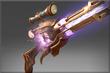 Weapon of the Ardalan Interdictor