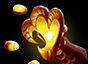 Flockheart's Gamble Hand of Midas icon.png