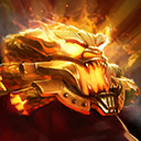 Golden Crucible of Rile Berserker's Call icon.png
