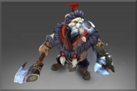 Arctic Hunter Set
