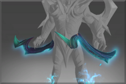Cosmetic icon Blades of the Baleful Hollow.png
