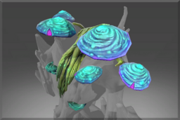 Cosmetic icon Canopy of the Agaric Flourish.png
