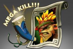 Cosmetic icon Mega-Kills Bristleback.png
