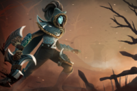 Raiments of the Eventide Set Loading Screen