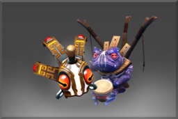Cosmetic icon Relics of Ribbi'tar.png