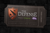 The Defense (Ticket)