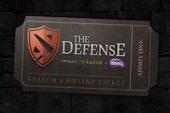 The Defense (Ticket)