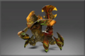 Cosmetic icon Ceremonial Carapace of Qaldin Set.png