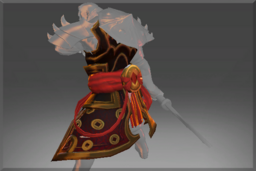 Cosmetic icon Crimson Guard of Prosperity.png