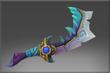 Deep Warden's Prized Scimitar