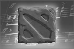 Cosmetic icon Default Music.png