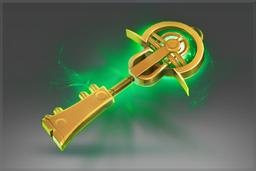 Cosmetic icon International Treasure Key 2013.png