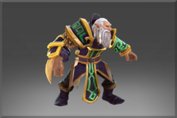 Cosmetic icon The Atniw's Fury Set.png