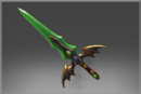 Blade of the Abyssal Kin