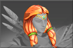 Cosmetic icon Circlet of the Northern Wind.png