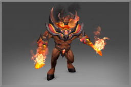 Cosmetic icon Demon of the Dark Curator.png