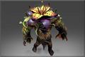 Golem of the Creeping Vine